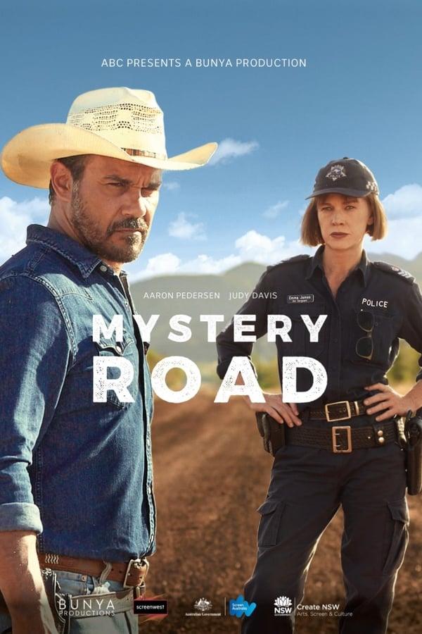 Mystery Road Saison 1 En Streaming