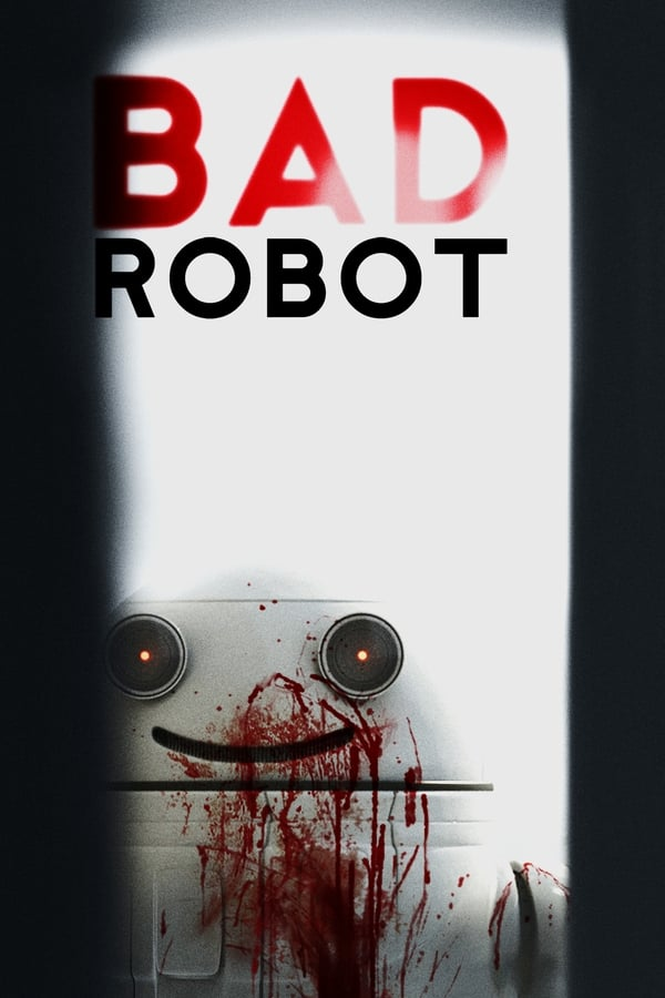 Blogas robotas