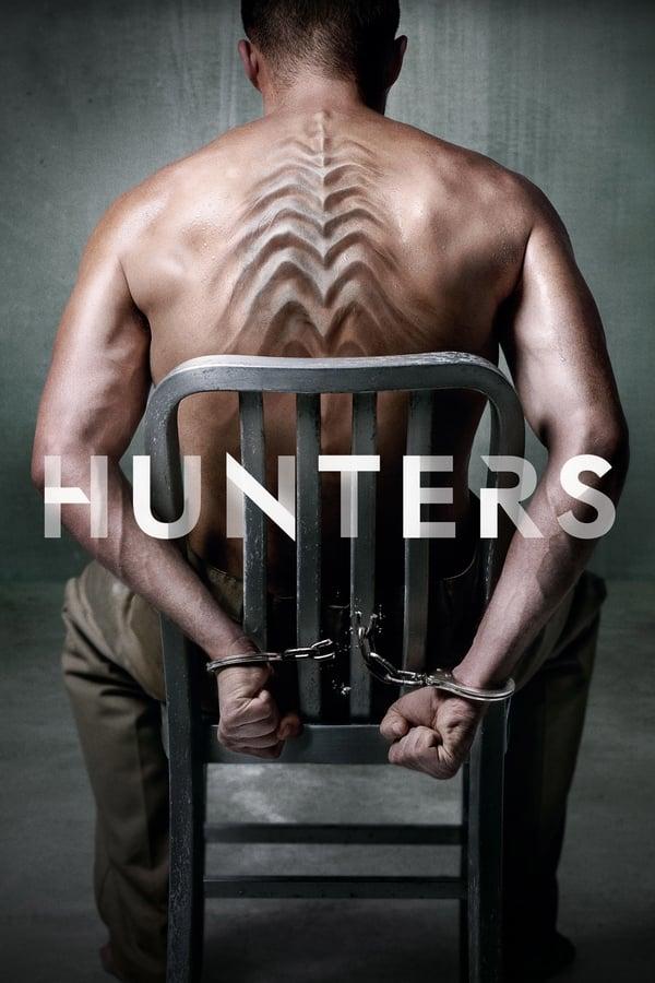 Assistir Hunters Online