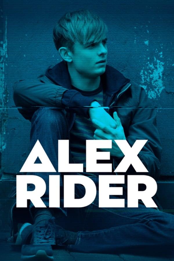 Assistir Alex Rider Online