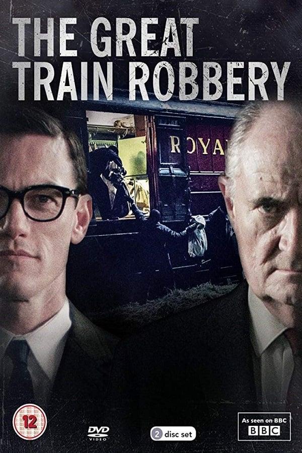 მატარებლის ძარცვა სეზონი 1 / The Great Train Robbery Season 1 ქართულად
