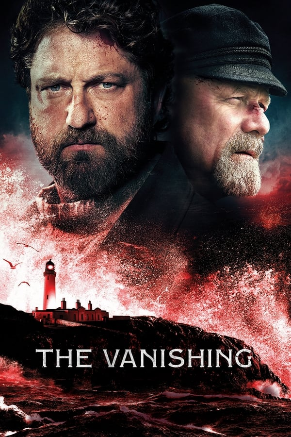 Assistir The Vanishing