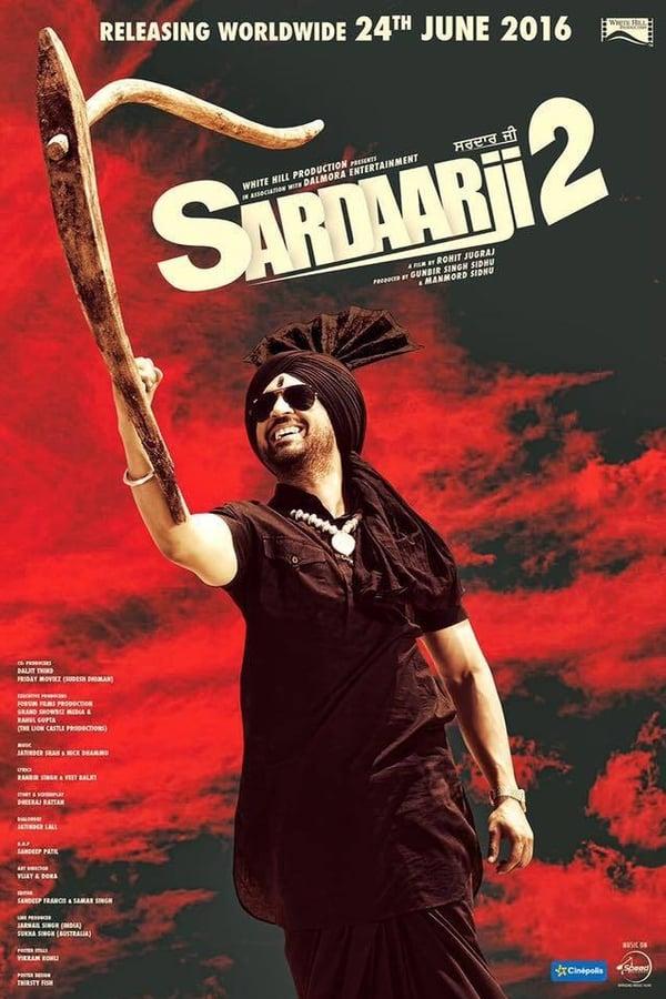 Sardaarji 2 (Punjabi)