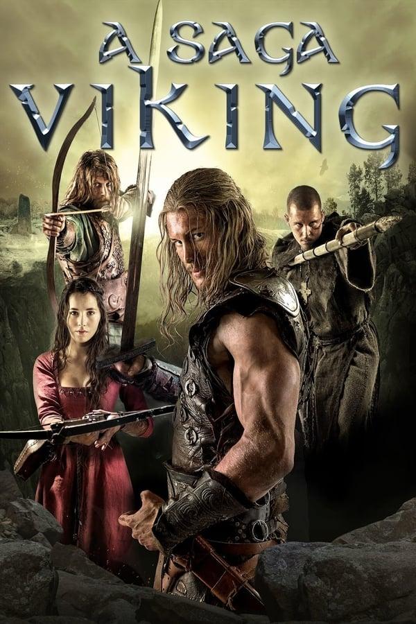Гледай Сага за викингите Онлайн