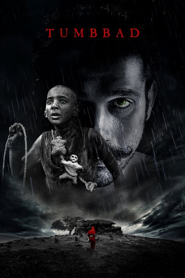 Tumbbad (2018) [Hindi+Tamil+Telegu] | x265 AMZN WEB-Rip HEVC | 1080p | 720p | Download | Watch Online | Direct Links | GDrive