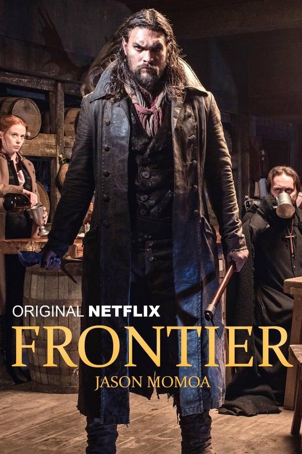 Frontier 3ª Temporada Completa