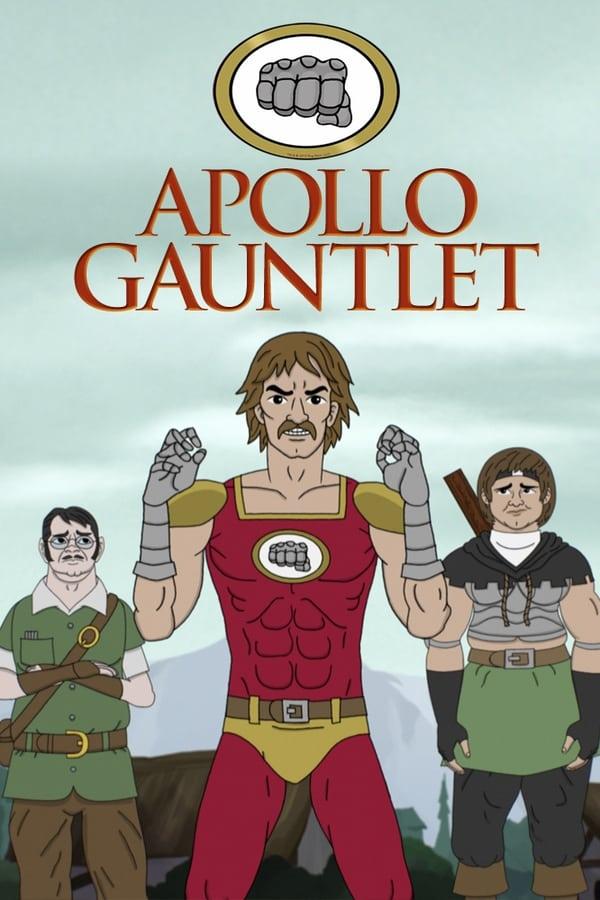 Baixar Apollo Gauntlet 1ª Temporada (2017) Dublado via Torrent