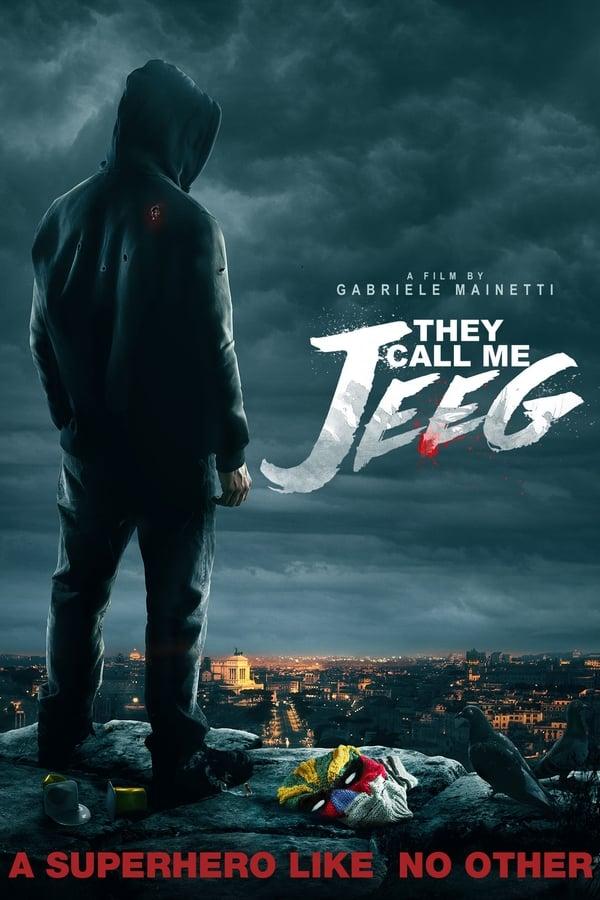 |FR| They Call Me Jeeg