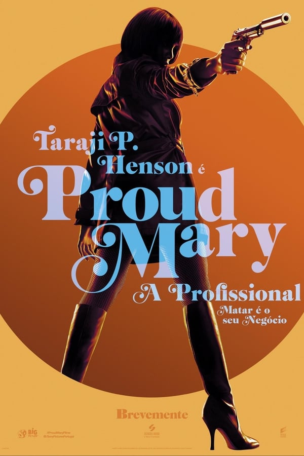 Assistir Proud Mary Online