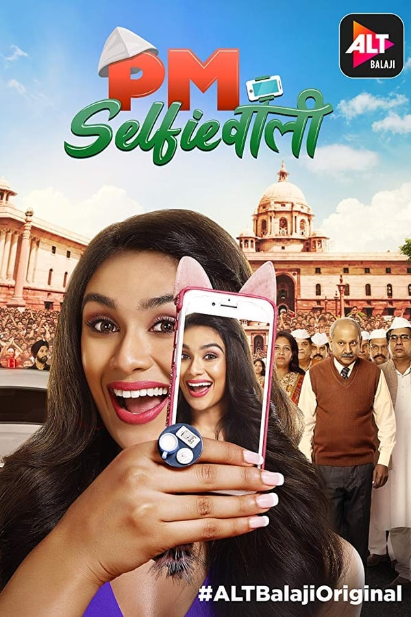 PM Selfiewallie Season 01 All Episodes 1080p WEB-DL | 720p | AltBalaji Exclusive Series   | Download | Watch Online |   GDrive | Direct Links