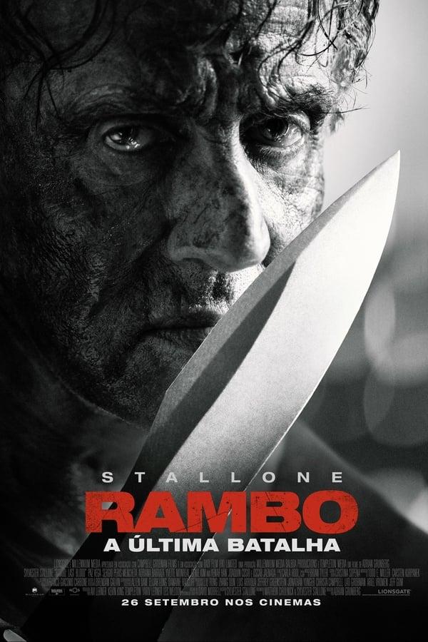 Assistir Rambo 5 online