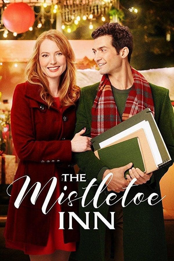 შობა მწერლისათვის / The Mistletoe Inn