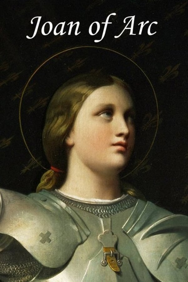 |FR| Joan of Arc