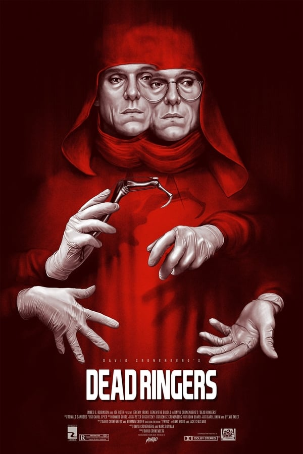 Dead Ringers (1988) English | x264 Blu-Ray | 720p | Adult Movies | Download | Watch Online | GDrive | Direct Links