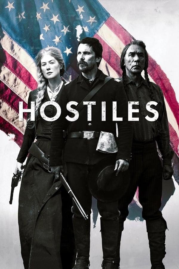 Assistir Hostiles Online