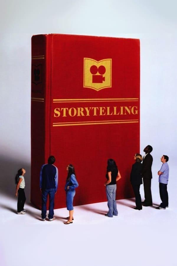 Разказвач на приказки