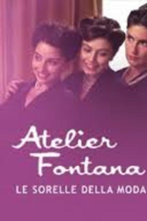 Atelier Fontana – Le sorelle della moda