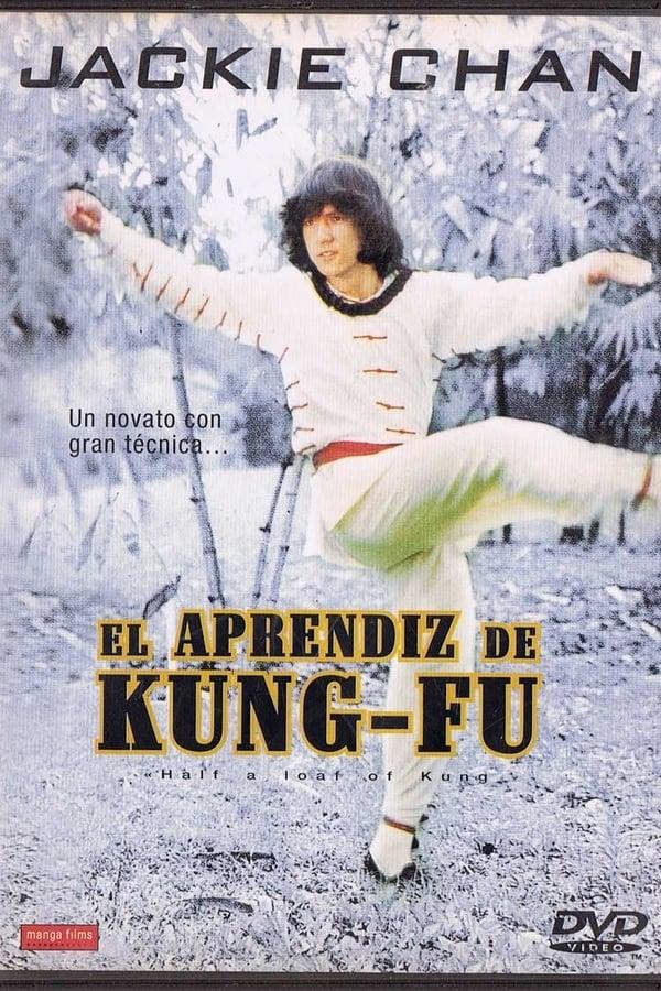 Half a Loaf of Kung Fu (Hindi Dubbed)