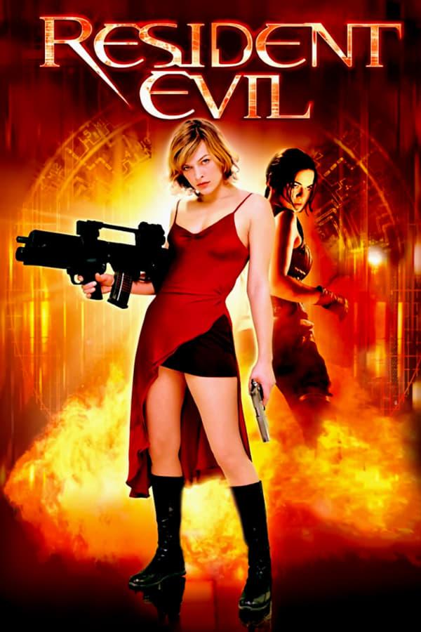 Resident Evil (Hindi)