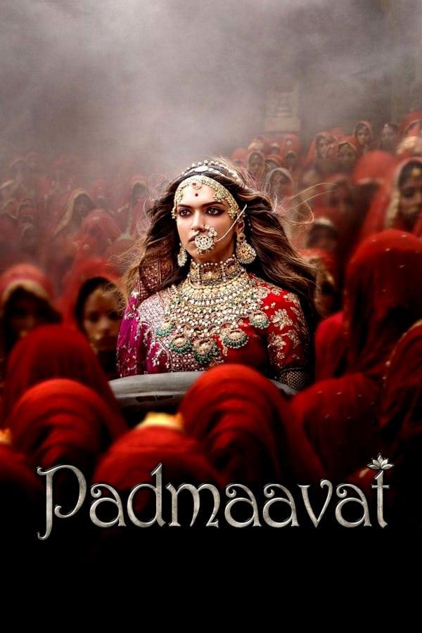 |TR| Padmaavat (SUB)