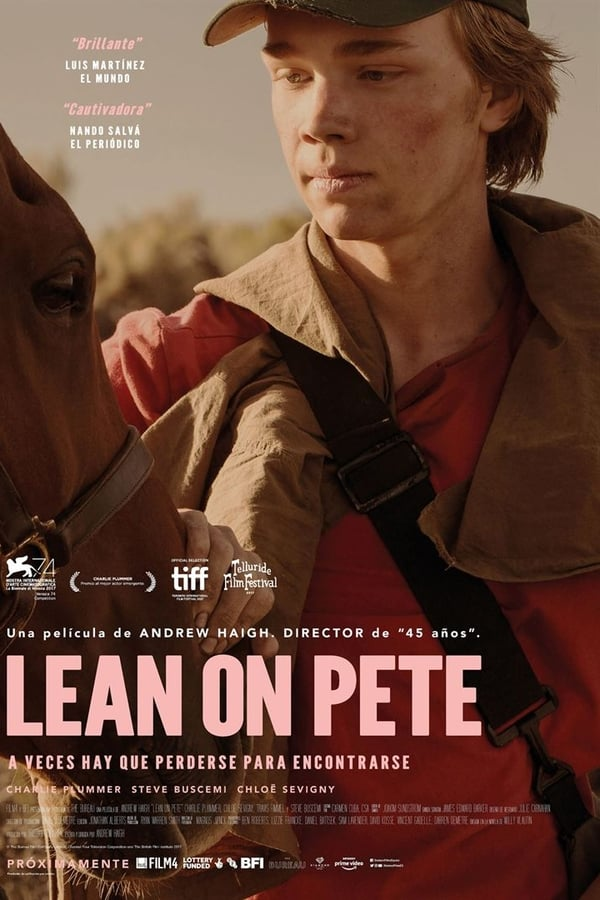 Lean on Pete ()