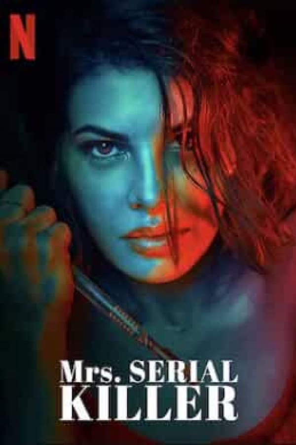 Mrs. Serial Killer (2020) Hindi | x264 NF WEB-DL | 1080p | 720p | 480p | Netflix Exclusive | Download | Watch Online | GDrive | Direct Links