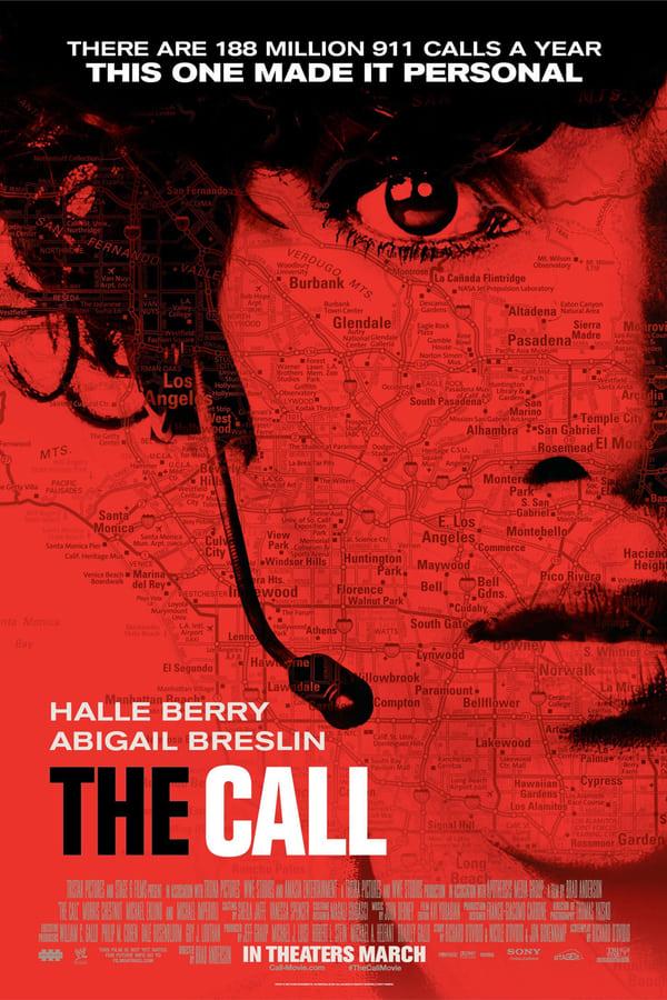 |FR| The Call