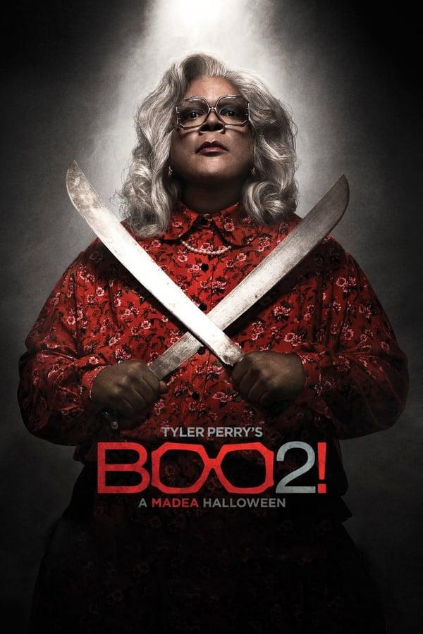 Assistir Boo 2! A Madea Halloween Online