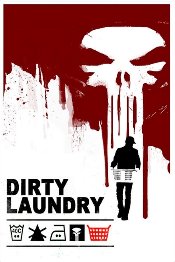 დამსჯელი: ბინძური სამრეცხაო / The Punisher: Dirty Laundry ქართულად