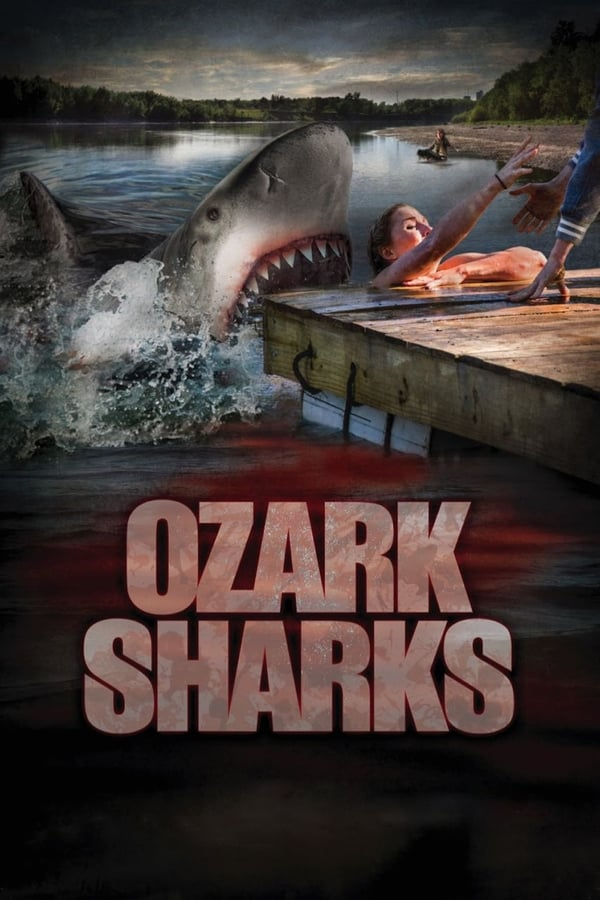 Ozark Sharks (Summer Shark Attack) ()
