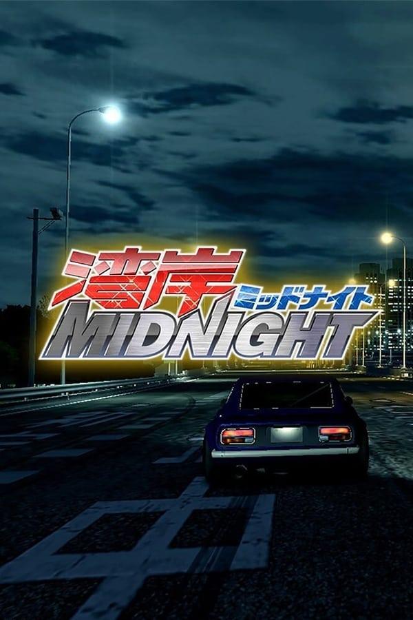 Assistir Wangan Midnight Online