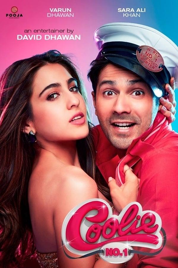 Coolie No. 1 | 2020 | Hindi | 1080p | 720p | WEB-DL