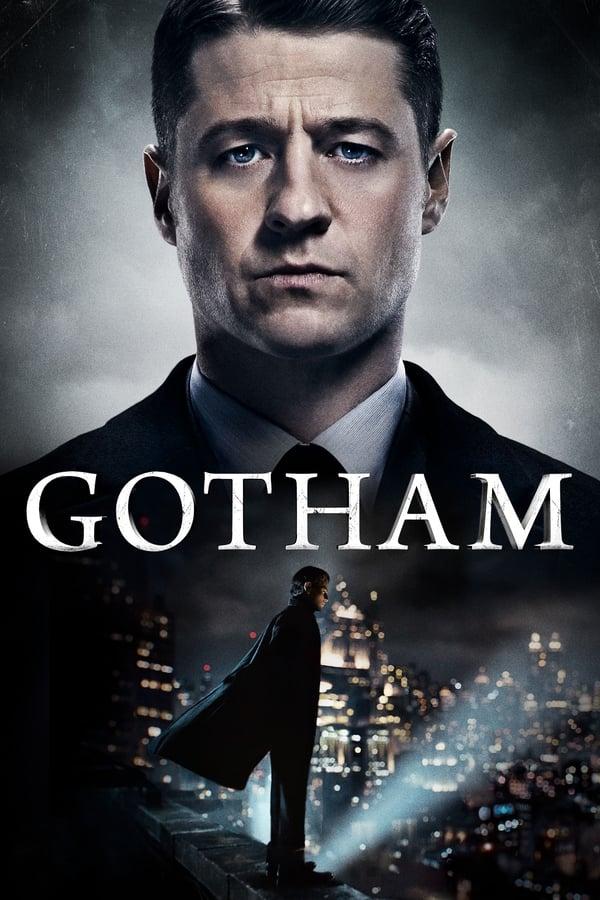 Assistir Gotham Online