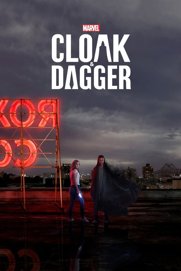 Marvel's Cloak & Dagger (2019) – Season 2