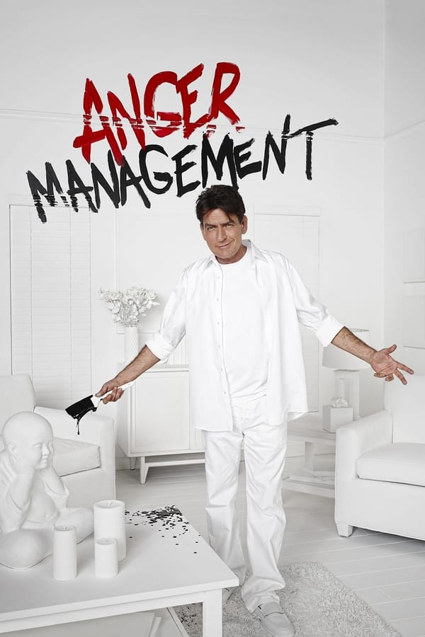 Anger Management - Season 2