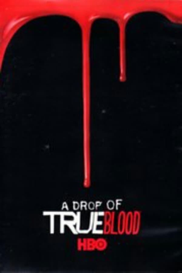 A Drop of True Blood