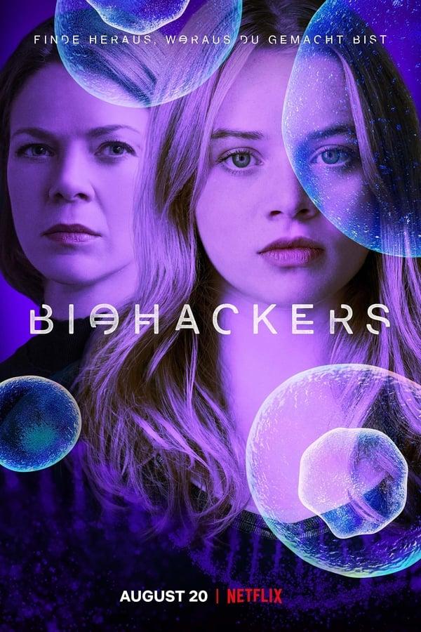 Assistir Biohackers Online