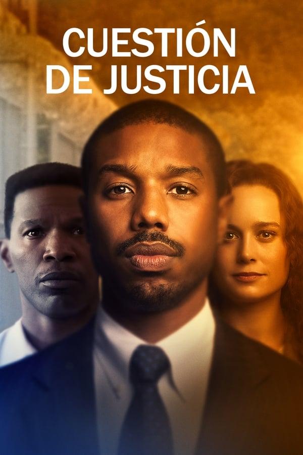 Imagen Buscando Justicia