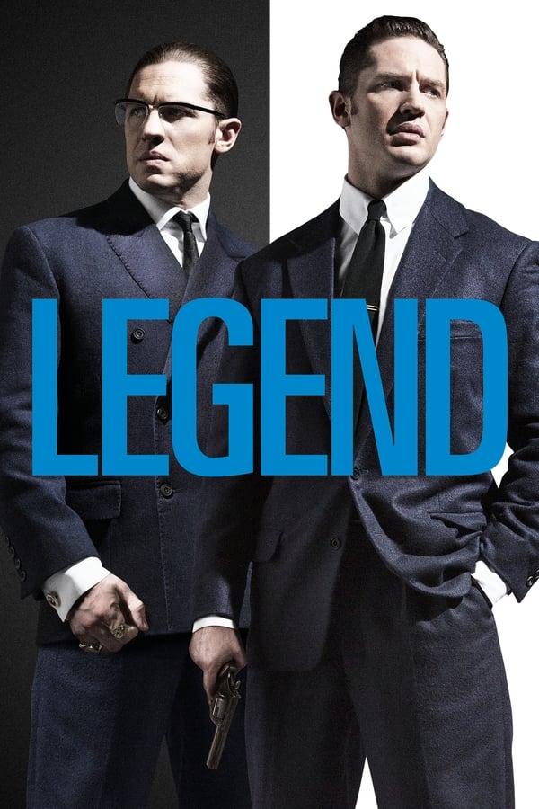 |NL| Legend (SUB)