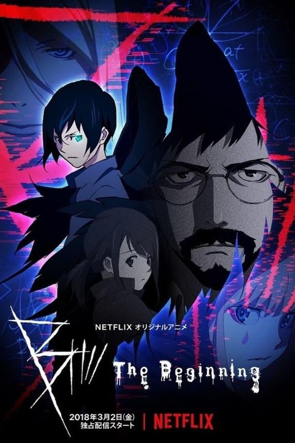 B: The Beginning - Season 1