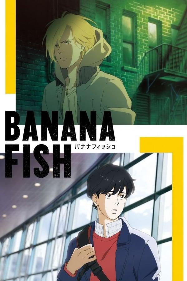 Assistir Banana Fish Online