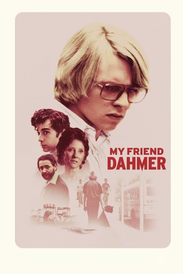Meu Amigo Dahmer