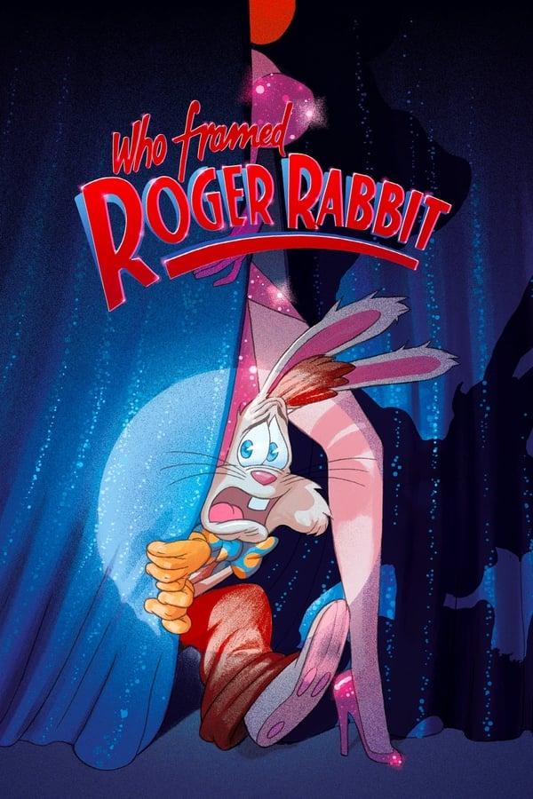 |FR| Who Framed Roger Rabbit