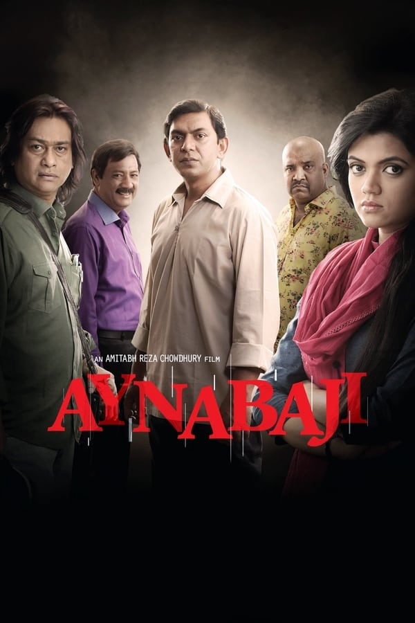 Aynabaji (2016) Bengali 720p WEB-DL | 800 MB | Download | Watch Online | Direct Links | GDrive