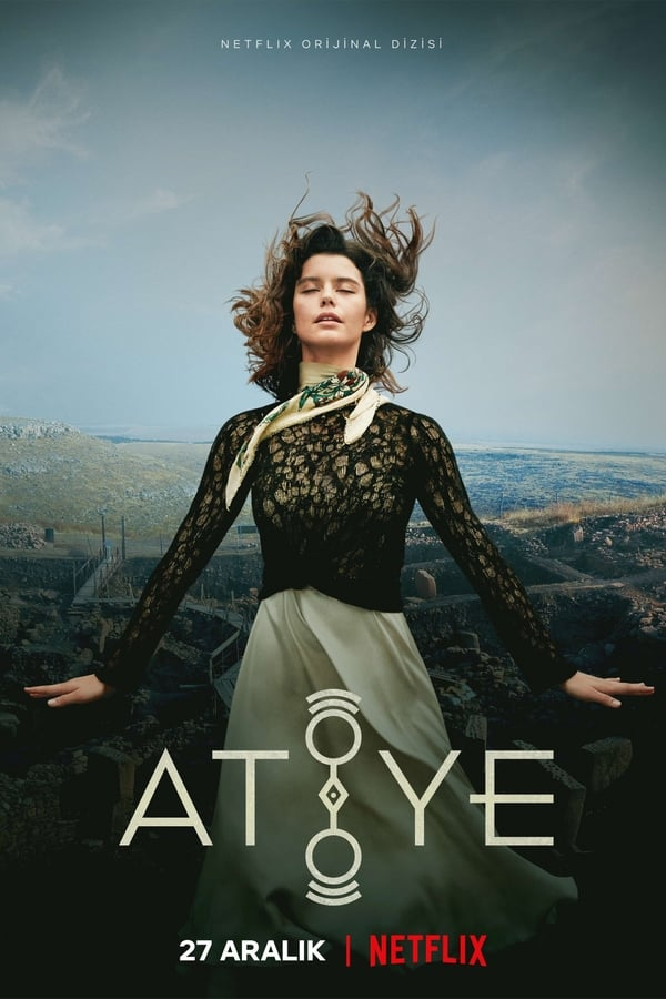 Atiye AKA | The Gift Season 01 [Hindi + English] Dual Audio 1080p WEB-DL | 720p | 480p | Download