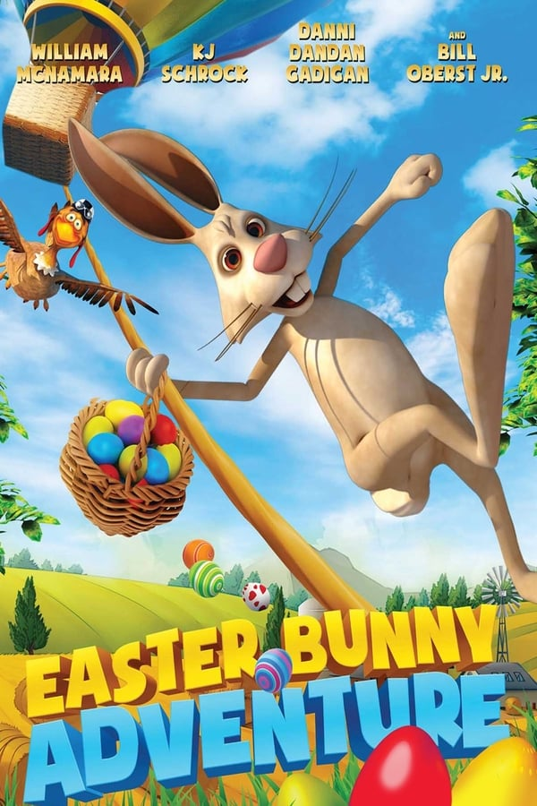Easter Bunny Adventure free on flixtor