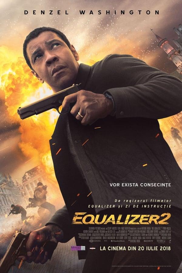 Equalizer 2 - 2018