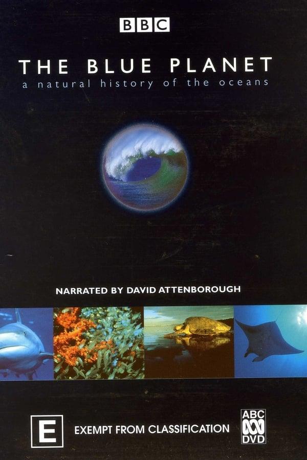 David Attenborough. The Blue Planet
