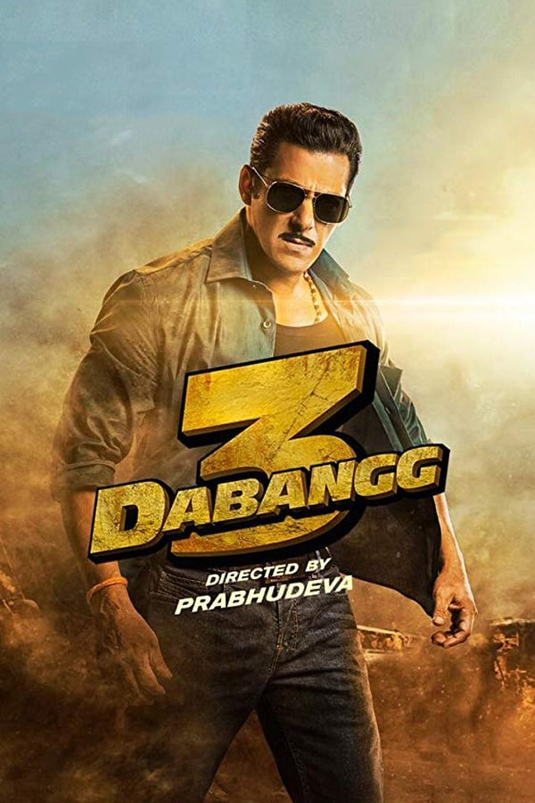 Dabangg 3 (2019) Hindi | x264 AMZN WEB-DL | 1080p | 720p | 480p | Download | Watch Online | GDrive | Direct Links