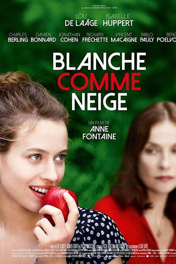 Blanche comme neige Streaming vf Complet Streamvf